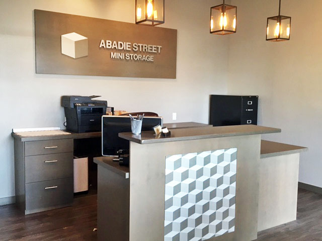 Abadie Office